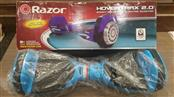 RAZOR BALANCING ELECTRIC SCOOTER HOVERTRAX 2.0 LIKE NEW IN BOX